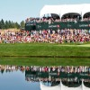 The Safeway Classic, the Portland area's stop on the LPGA Tour, has drawn large galleries such as this one at Pumpkin Ridge's Ghost Creek course. Courtesy of Tournament Golf Foundation