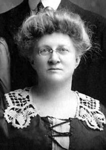 Frances Wood of Boise, Idaho.