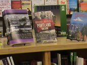 Murder & Mayhem in Portland, Oregon by JD Chandler at Powell's Books