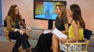 Lili DeBarbieri Television Interview