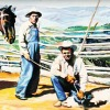 Eagle County Characters by Kathy Heicher